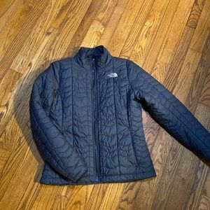 The North Face Quilted Jacket Medium